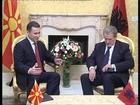Takimi Gruevski - Berisha - Vizion Plus - News - Lajme