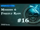Let's Play Ghost Recon Future Soldier (Elite Mode) - Part 16 (Mission 6) - Firefly Rain