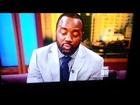 Malik Yoba talks about Black MPAC 2013 on Wendy Williams Show