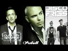 Clinton Sparks Feat. Pitbull & Disco Fries - Watch You 2012 (Official Music) HD