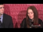 Julianne Moore, Hasty Pudding's 2011 Woman of the Year