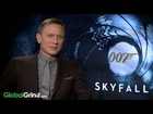 Daniel Craig Says Rihanna Would Be An Ideal Bond Girl