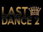 Shadow Walkers ‹ Last Dance #2 › [FREESTEP]