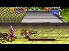 Insert Tokin: Let's Play Golden Axe II RoDA Pt.3 - DINNERS OVER!!! CAGE MATCH!
