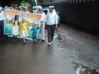 IESL Nashik Maharashtra Anna Hazare Support Rally Part 6
