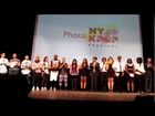 Winners Announcement NY K-pop Festival 2012