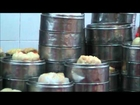 Eating Chinese Dim Sum 点心in Penang (George Town, Malaysia)