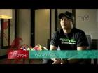 Aaron Aziz- mio TV Hari Raya Trailer