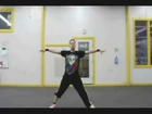DANCE-FITNESS (LATIN POP) With Joseph Romanoff (JOJO) - Torero by Chayanne (2 Videos In 1)
