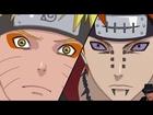 Naruto Pain Invasion Arc Overview -- Naruto Vs Pain = Complex Outcome?