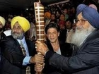 The Next World Kabaddi Cup In December 2012 A Good Job Of Sukhbir Badal Ji - Babu Chandigarhia