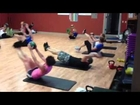 Medicine Ball Ab Circuit Workout at ProCare Physical Fitness