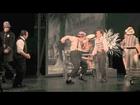 A Sneak Peek at CHAPLIN, The Musical