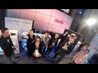 StartupBus Europe Winner Announcement at Pioneers Festival Vienna