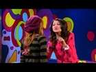 Opposites Attract It Up - Clip - Shake It Up - Disney Channel Official