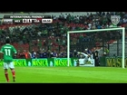 MNT vs. Mexico: Tim Howard Saves - Aug. 15, 2012