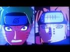 Naruto Shippuden Ultimate Ninja Storm 2: Boss fight #9 Naruto vs Pain 1/2