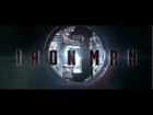 Marvel's Iron Man 3 TV Spot