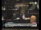 Visión Siete: Expropiación de la ex Ciccone: Buscan declararla de utilidad pública en Diputados