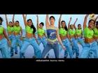 Naani Songs With Lyrics - Naaku Nuvvu Song - Mahesh Babu, Amisha Patel