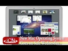 07.25.2012 ICNSF News - New Mac Operating System Goes on Sale Wednesday