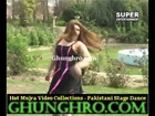 Hot Mujra Dance - Hot Pakistani Dancer
