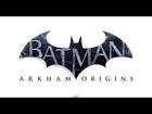 nuevo juego de Batman Arkham Origins Confirmado todas las consolas