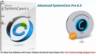 IObit Advanced Systemcare 6 Pro v6.4.0.289 with Serial Keys