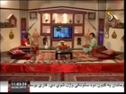 Pashto Singer Gul Panra Interview 2012, Of ShamshadTv, Part1
