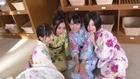 大江戸温泉物語「湯船」物語篇 CMメイキング映像 _ AKB48[公式]