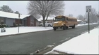 School changes weather policy after last year's storm