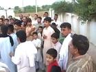 Matamdari Dhoke Syedan Bewal Jaloos 1st june 2013  Part 1