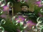 Eessy Hojao with RJ Asfandyar Khan ...