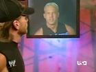 wwe raw Shawn Michaels Interview  03/12/2007