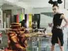 Keira Knightley - Photoshoot VOGUE