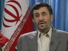 Message du Président Mahmoud Ahmadinejad