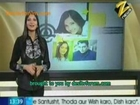 House Arrest Zee News Chat with Mahi (Maayka) - 24th Nov