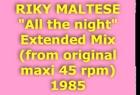 RIKY MALTESE