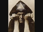 Aleister Crowley-The satanist