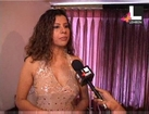 Item girl Rakhi Sawant is insecured
