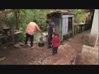 Bizarre Foods - Guinea Fowl in Puerto Rico