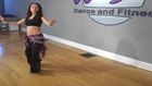 Belly Dancing: K Step - Women's Fitness