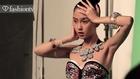 Angelababy in Fashion Photoshoot | FTV