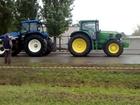 www.tarimdestek.net New Holland ve John Deere Traktör Çekişmesi