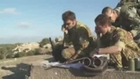 L'entrainement des  pilotes avant de partir en Afghanistan