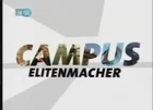 Report on ESCP Europe Business School by the German TV