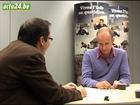 Actu24 - Sois belge et tais toi : Yves Leterme et Van Rompuy