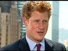 Harry still keen on Afghanistan return