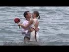 Trash the Dress Wedding Puerto Vallarta 3 by PromovisionPV