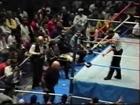 Bret Hart vs. Isaac Yankem
